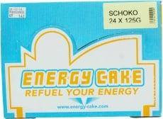 Energy Cake Energy Cake mix