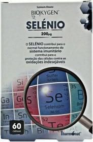 Fharmonat Biokygen Selenium