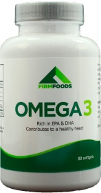Firm Foods Omega 3
