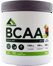 Firm Foods BCAA 2:1:1