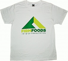 Firm Foods T-shirt