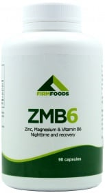 Firm Foods ZMB6