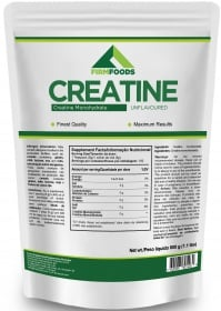 Firm Foods Creatine