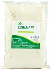 Firm Foods Fine Oats