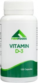 Firm Foods Vitamin D-3
