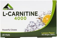 Firm Foods L-Carnitine 4000