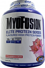 Gaspari Nutrition MyoFusion Elite