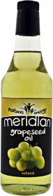 Meridian Foods Refined Grapeseed Oil