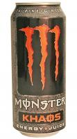 Monster Monster Khaos
