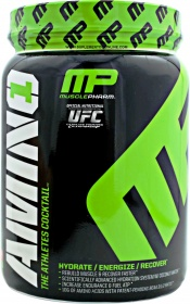 Muscle pharm amino 1 ingredients