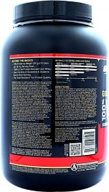 Optimum Nutrition 100% Whey Gold Standard 908g ingredienti