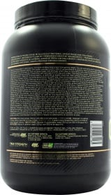 Optimum Nutrition Gold Standard Gainer info