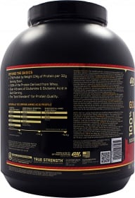 Optimum Nutrition 100% Whey Gold Standard informazioni
