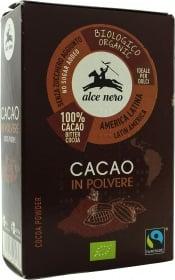 Alce Nero Cacao en polvo