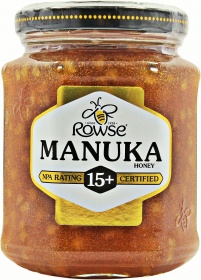 Rowse Manuka Honey Active 15+