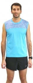 Runaway Jim Sleeveless T-Shirt Boom Men