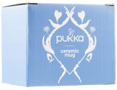 Pukka Mug info
