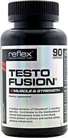 Reflex Testo Fusion