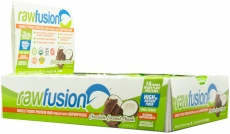 SAN Nutrition RawFusion Bars