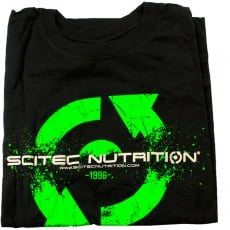 Scitec Nutrition T-shirt Scitec Green 96
