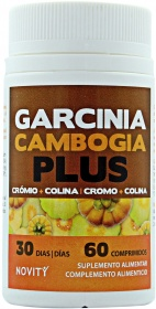 Theralab Garcinia Cambojia Plus