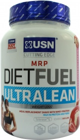 USN Diet Fuel