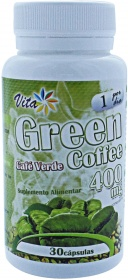 Vita Green Coffee
