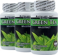 Vitalabs Green Tea