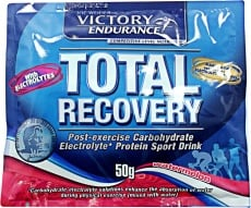 Victory Total Recovery Sobre