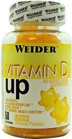 Weider Vitamin D Up