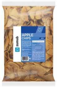 Zumub Apple Chips