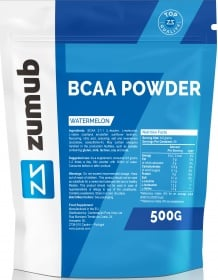 Zumub BCAA Powder