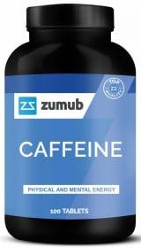 Zumub Caffeine