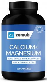 Zumub Calcium+Magnesium