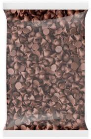 Zumub Chocolate Chips open