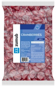 Zumub Cranberries