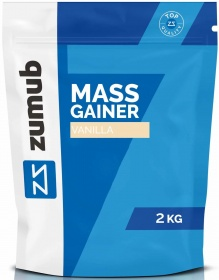 Zumub Mass Gainer