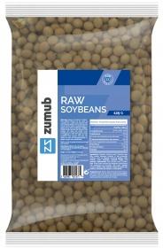 Zumub Raw Soybeans