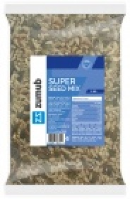 Zumub Super Seed Mix
