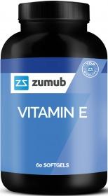 Zumub Vitamin E