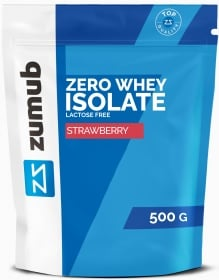 Zumub Zero Whey Isolate