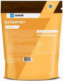 Zumub Oat & Whey side effects