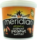 Organic Peanut Butter - No Salt 1000g