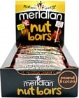 Meridian Foods Bars 18x40g - Opportunity
