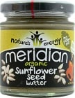 Organic Sunflower Seed Butter 170g