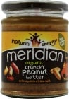 Organic Peanut Butter With salt 280g
