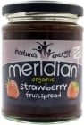 Organic Strawberry Fruit Spread 284g