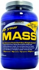 Up Your Mass 908g