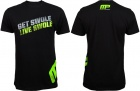 MusclePharm T-shirt