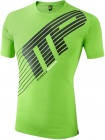 T-Shirt Muscle Pharm Lime Green